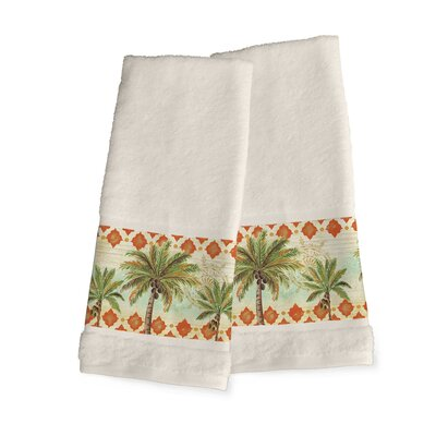 Palm Hand Towel