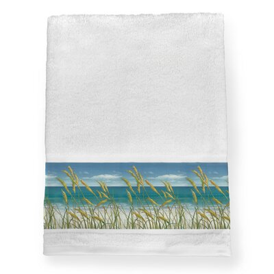 Ardelle Summer Breeze Bath Towel