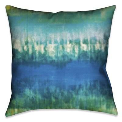 Bellmont Outdoor Throw Pillow