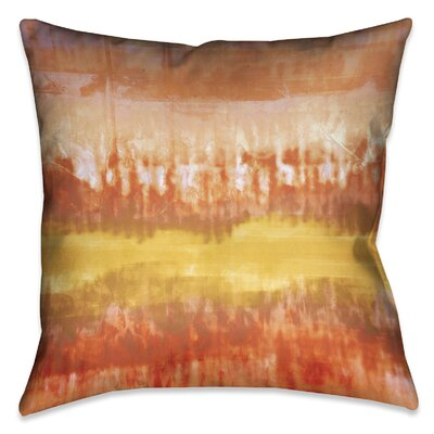 Burch Outdoor Throw Pillow