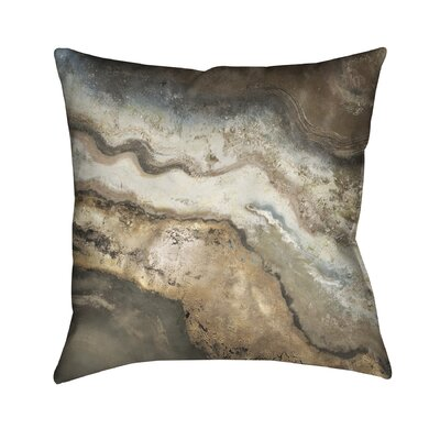 Violette Outdoor Throw Pillow