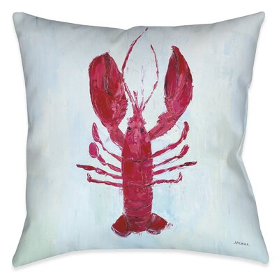 Hurst Outdoor Throw Pillow