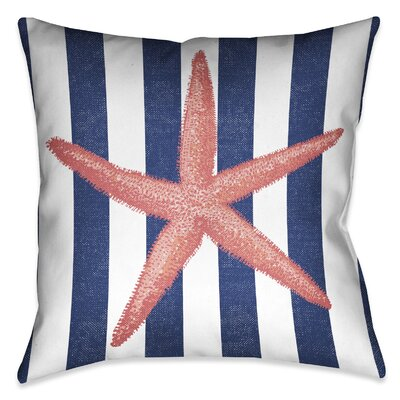 Stivers Outdoor Throw Pillow