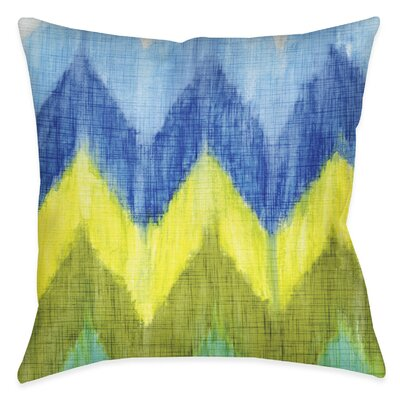 Avoca Outdoor Throw Pillow