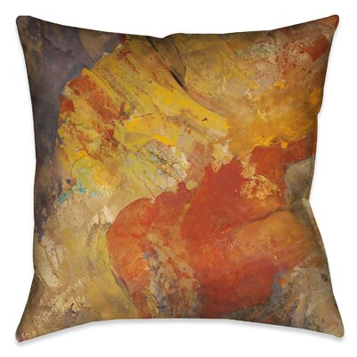 Magdalene Outdoor Throw Pillow Size: 20 x 20