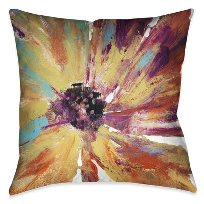 Blenheim Outdoor Throw Pillow Size: 18 x 18