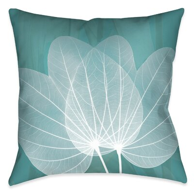 Cicero Outdoor Throw Pillow Size: 18 x 18