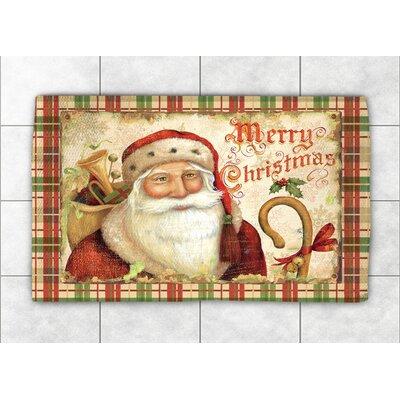 Santa I Area Rug