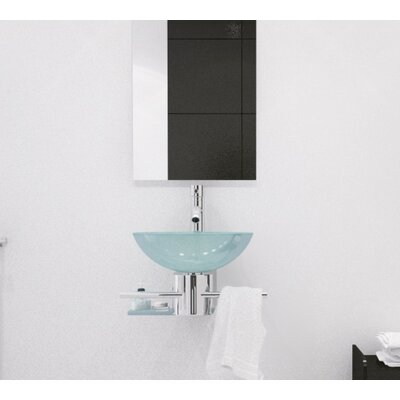Artemis Vessel Bathroom Sink