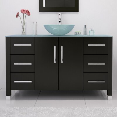 Fichter 47.25 Single Bathroom Vanity Set