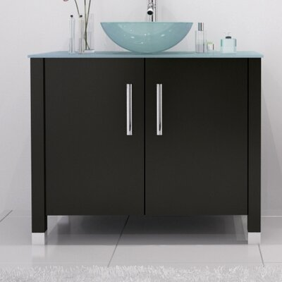 Gemini 35.5 Single Bathroom Vanity Set