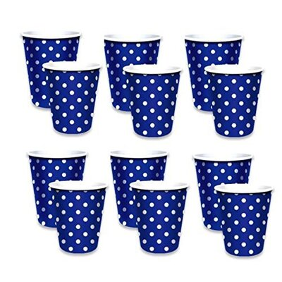 LolliZ 9 Oz Cup Color: Bright Blue CUL-50452