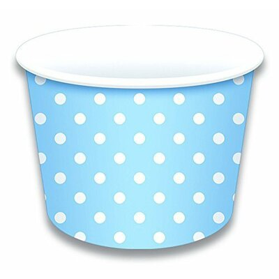 LolliZ 8 Oz Ice Cream Treat Cup CUL-50411