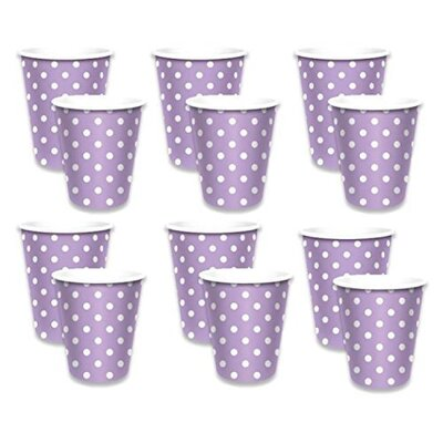 LolliZ 9 Oz Cup Color: Lavender CUL-50462