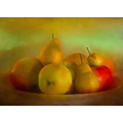 """Simple Thanks"""" by Hal Halli Painting Print on Wrapped Canvas 3710185912"""