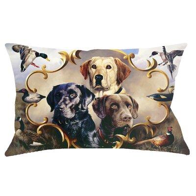 Command Performance Pet Pillow