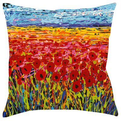 Icing on the Cake Throw Pillow