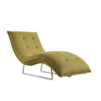 Stefanie Living Chaise Lounge