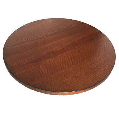Wood Lazy Susan Finish: Cherry