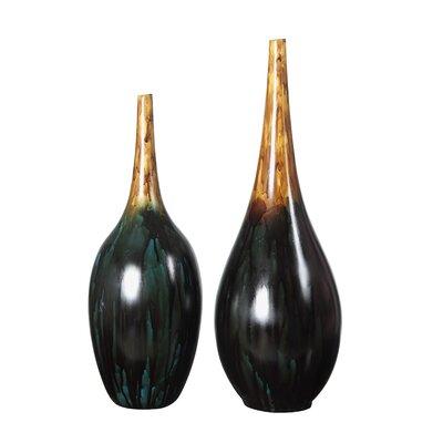 Bowling Shape Art Design Home Decorative Set