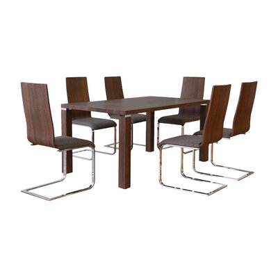 Tilly 7 Piece Dining Set