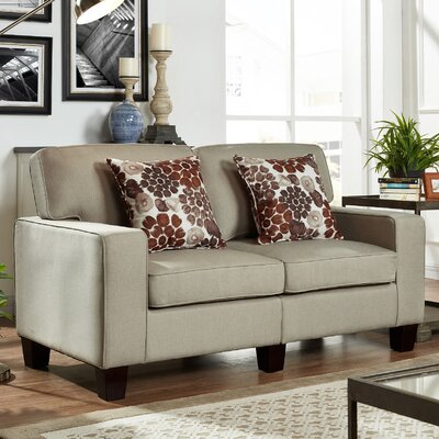 Container S5140 Loveseat