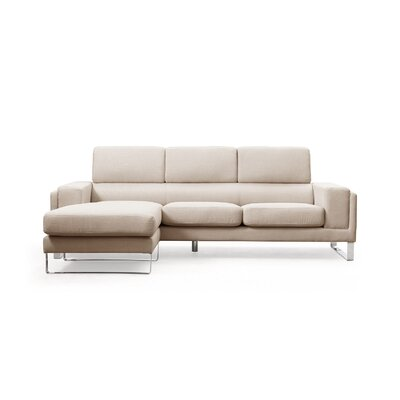 Container S0088 Reversible Chaise Sectional