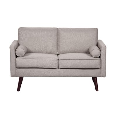 Container S5289-L Fabric Loveseat Upholstery