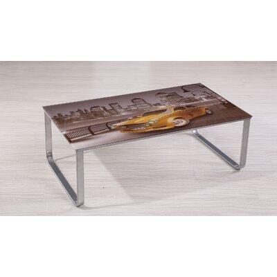 Scene Decor Coffee Table