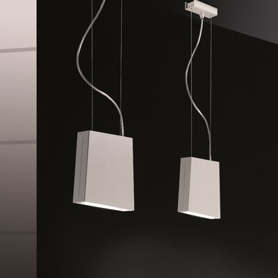 Rythmos 30-Light Geometric Pendant