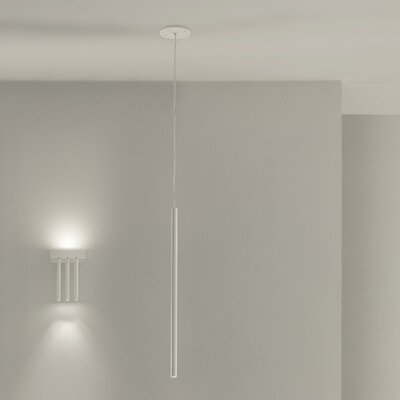 Virtus 1-Light Mini Pendant