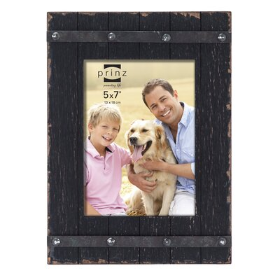 Cooper Picture Frame Size: 5