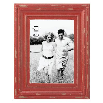 "Carson Picture Frame Size: 8"" x 10"" 2844-481"