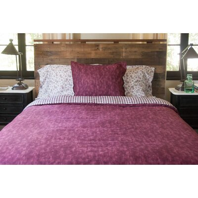 Erwin Reversible Comforter Set Size: King/California King