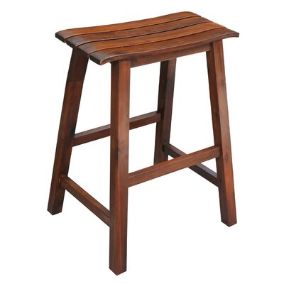 23 Bar Stool Finish: Espresso