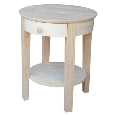 Philips End Table