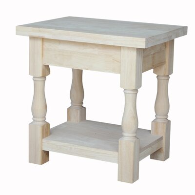 Thibodeau End Table