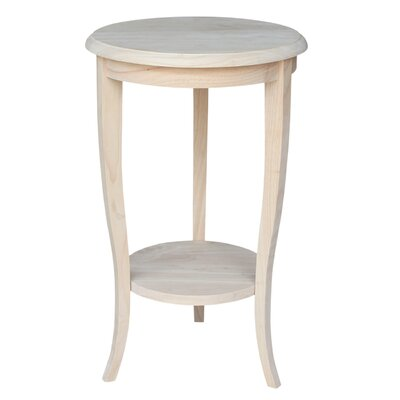 Maretti Round End Table