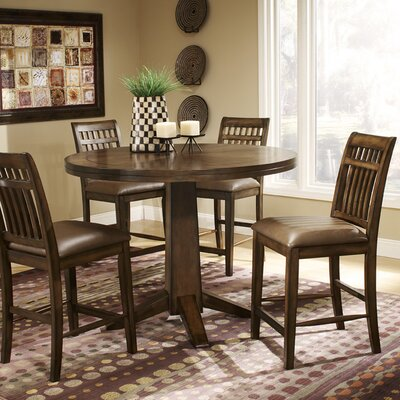 Woodmere Pedestal Table
