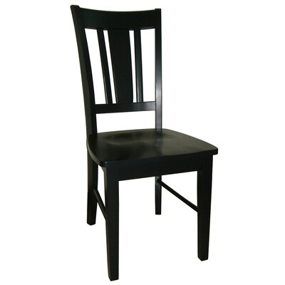 Rent to own San Remo Slat Back Side Chair (Set ...
