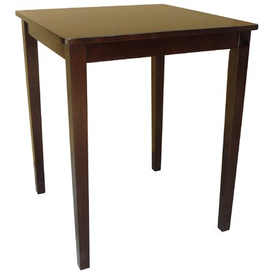 Credit for Counter Height Dining Table...