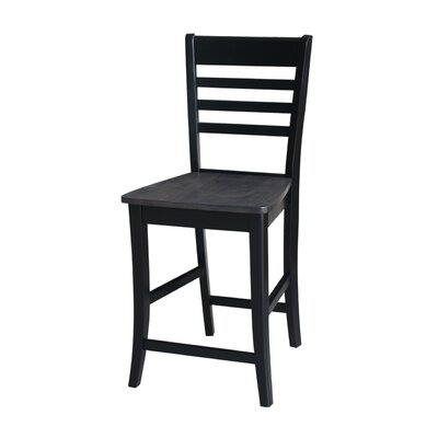 Dining Essentials 24 Bar Stool