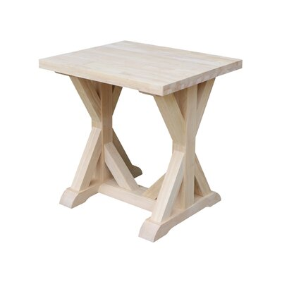 Philippine End Table