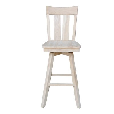 Dover 30 Swivel Bar Stool