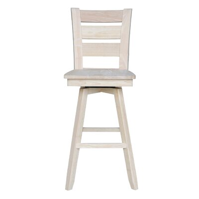 Willits 30 Swivel Bar Stool