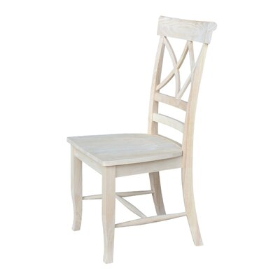 Hartman Solid Wood Dining Chair
