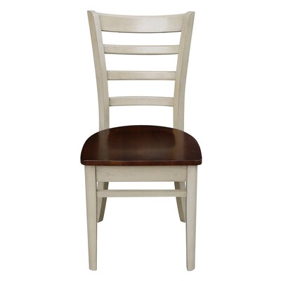 San Jose Solid Wood Dinning Chair