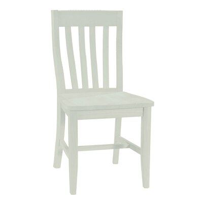 Rent Cafe Side Chair (Set of 2) Finish: ...