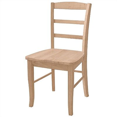 Financing for Madrid Ladderback Side Chair (Set o...