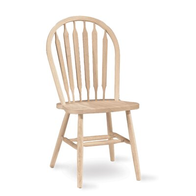 Imogene Arrowback Side Chair